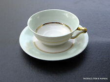RAYNAUD LIMOGES FRANCE china ~  Cup & Saucer Set