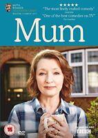 Mum - Series 1 [DVD] [2018] [DVD][Region 2]