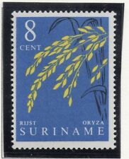 Suriname 1961 Early Issue Fine Mint Hinged 8c. 168985