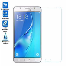 2X SAMSUNG GALAXY J5 2016 TEMPERED GLASS GORILLA GLASS SCREEN PROTECTOR J510F