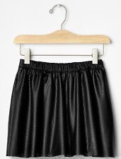 Faux Leather Skirts (Sizes 4 & Up) for Girls | eBay
