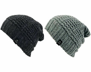 CHAOS Men's Knit Thick Winter Beanie One Size