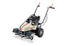 More details for cramer petrol self propelled sweeper with honda gcv 160 engine km 80 h