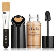 Stila Stay All Day Foundation Concealer & Brush Kit 5 Hue