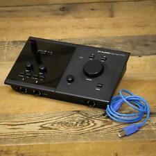 M-Audio Fast Track C400 USB Interface w/ DSP Avid C-400 U148739