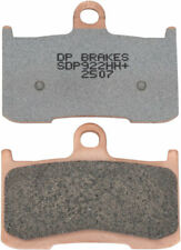 DP Brakes SDP SPORT HH+ High Friction Front Brake Pads (SDP922HH)
