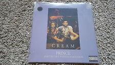 Prince - Cream US 12'' Disco Vinyl STILL SEALED!!