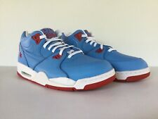 """New Men's Nike Air Flight 89 """"Chicago"""" CU4831 406 Blue Red White Shoe US Size 11"""
