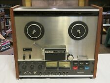 TEAC A-2300SD REEL TO REEL STEREO TAPE DECK W/ DOLBY IN ORIGINAL BOX