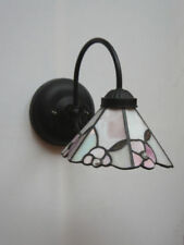 Unbranded Glass Tiffany Wall Lights