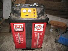 Rti Mcx-2 Multi-Coolant Exchanger with Pressure Test Still Service Equipment