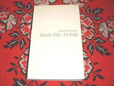 mao tse tung  della volpe editore 1967