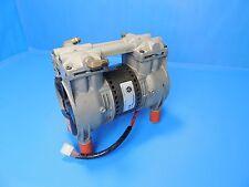 Vakuumpumpe / Kompressor Thomas Pumpe 2650CHI37-758 Inkl.Rechnung