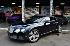2012 Bentley Continental GT GT 2012 GT Used Turbo 6L W12 48V Automatic AWD