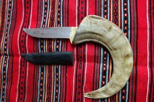 Horn Knife 9.6 inch