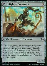 Prizefighter construct foil | nm | Aether revolt | Magic mtg
