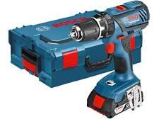 Bosch 06019E7170 GSB18-2-LI 18V 2x2Ah Visseuse perceuse percusion BHP458 DCD795