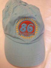 Special Brand - cappellino celeste con scritto 86 Spacial Brand - taglia 2/4 ann