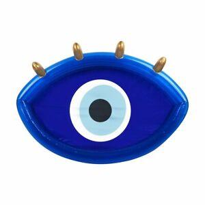 SunnyLIFE Kids Inflatable Backyard Pool - Greek Eye
