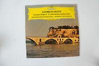 Karajan Bizet Carmen Suite 1 Beethoven Berliner Ph DG 2530128 Schallplatte LP 30