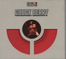 CHUCK BERRY Colour Collection  CD ALBUM    NEW - NOT SEALED