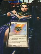 Gilded Lotus - Mirrodin - LP - Magic The Gathering