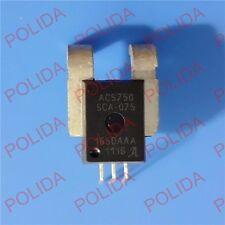 1pcs Current Sensor Ic Allegro Ca Pff 5 Acs750sca 075