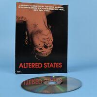 Altered States DVD - Bilingual - GUARANTEED