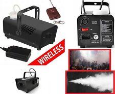 Macchina del fumo per discoteca,termostato.Nebbia,400W,festa DJ,liquido,fogger.