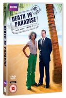 Neuf Death IN Paradise Série 1 DVD