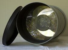 Spiegelobjektiv  5,6/1000  CARL ZEISS JENA DDR --- Pentacon Six mount
