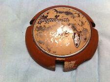 Plymouth Horn Button