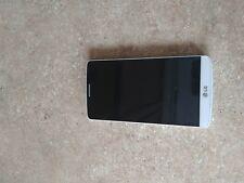 LG G3 D850 - 32GB - Silk White (AT&T) Smartphone