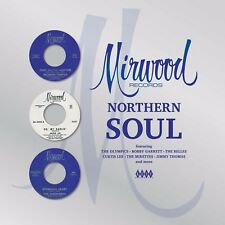 Various Artists - Mirwood Northern Soul LP (KENT 507)