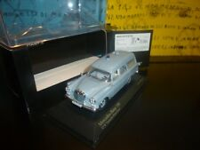 1/43 Minichamps Mercedes 190 1961 KTW DRK 400037270 1-1584 ambulance ambulanza