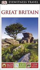 DK Eyewitness Travel Guide: Great Britain, , New Book