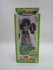 Anime Keroro Gunso Sergeant Frog Natsumi & Giroro DX Figure Banpresto Japan