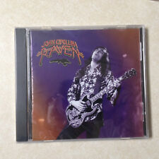 CIPOLLINA, JOHN - RAVEN - BRAND NEW CD