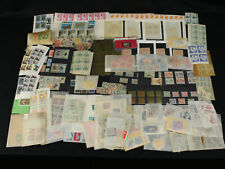 Dealer Stock Lot Mint & Mnh Latin America Brazil, Mexico+ Blocks, Singles, Early