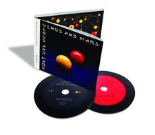 Wings (Paul McCartney) - Venus And Mars (NEW 2 x CD)