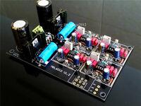 Mini MBL6010D Preamplifier High-end Version Assembled board