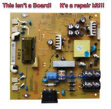 Repair Kit Capacitors LG W2453V-TF Rev:0 Monitor LCD Power Supply AIP-0178A