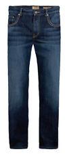 paddocks Carter - sobre la longitud Vaqueros Hombre gr. W 42L 38 Azul Rinse