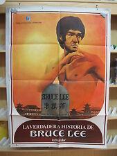 A443         LA VERDADERA HISTORIA DE BRUCE LEE