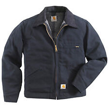 Carhartt Ladies Cotton Duck Jacket with Blanket Lining (Size - SMALL)