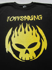 THE OFFSPRING 2015 tour So Cal concerts MEDIUM T-SHIRT