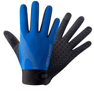 Winter Warm Sports Neoprene Windproof Waterproof Ski Feel Screen Thermal Gloves