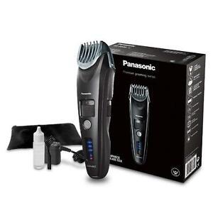 Panasonic ER-SB40 Premium Grooming Series Wet & Dry High Speed Beard Trimmer