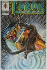 1994 TUROK DINOSAUR HUNTER  #12  -    F                  (INV17974)