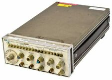 Hp Agilent 3312A Portable Benchtop Function Generator Unit Parts